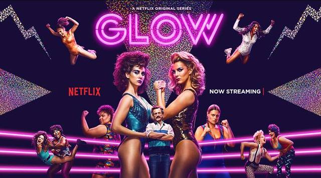 Netflix's GLOW Season Three Review