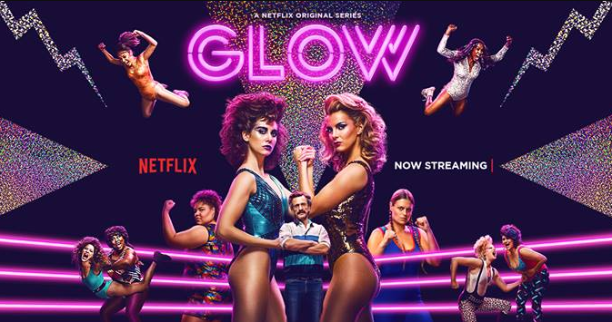 Netflix's GLOW Season Three Review
