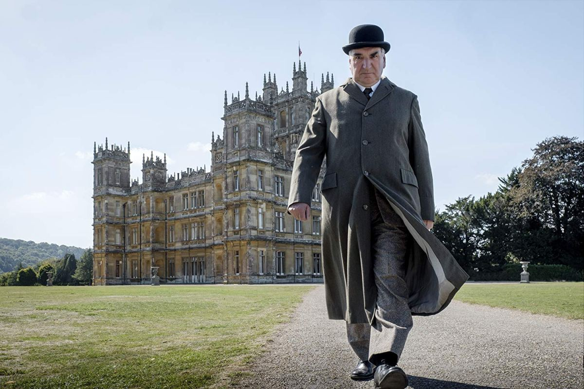 Downton Abbey – A Charming Drama