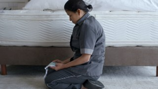 Film Fest 919: The Chambermaid Review