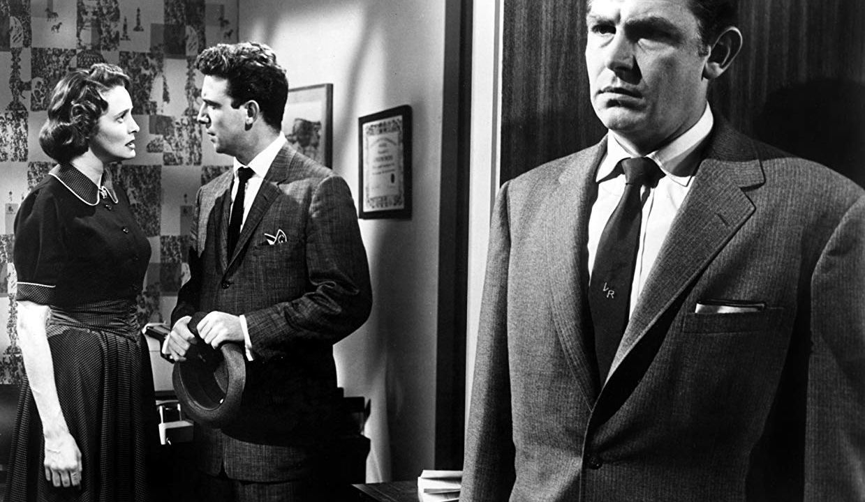 Classic Review: A Face in the Crowd (1957)