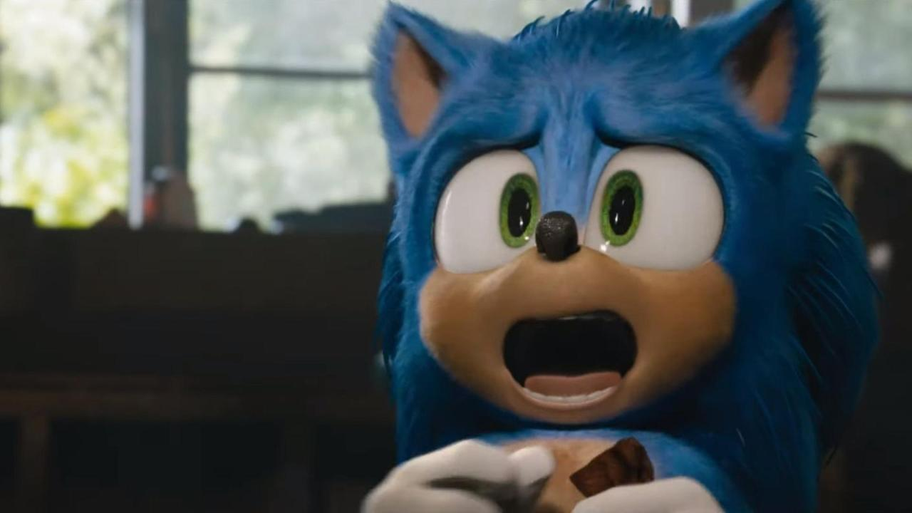 Sonic The Hedgehog – Another Super Videogame Film Adaptation