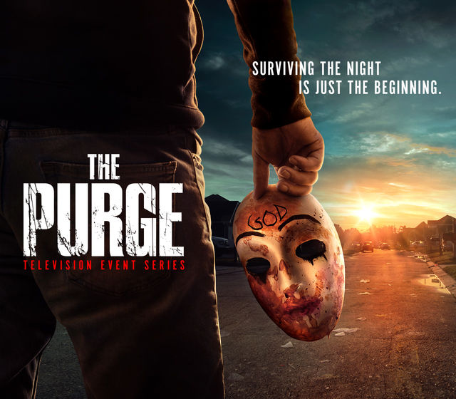 The Purge Season Two Review