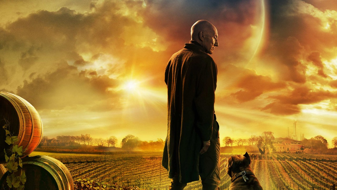 Star Trek: Picard (1×10) Et in Arcadia Ego, Part 2 Review