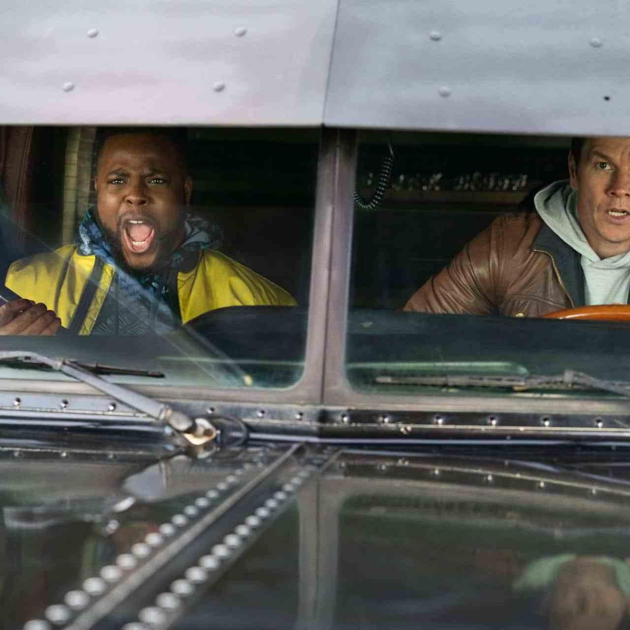 Netflix's Spenser Confidential Official Trailer