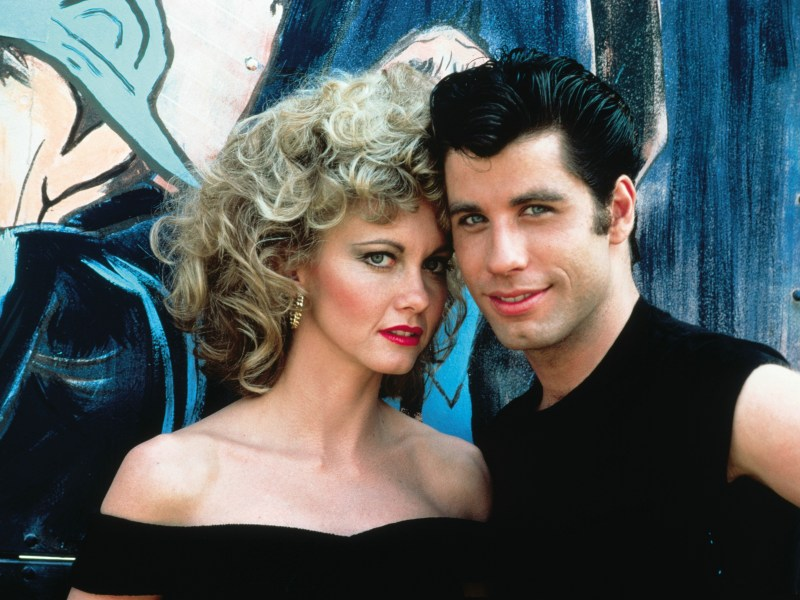 Classic Review: Grease (1978)