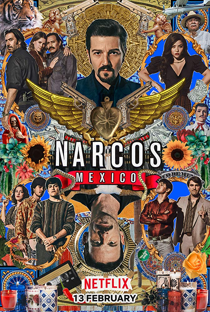 Narcos Mexico Saison 2 Streaming : narcos, mexico, saison, streaming, Netflix's, Narcos:, Mexico, Season, Review