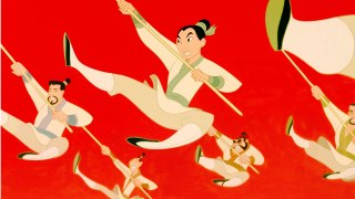 Classic Review: Mulan (1998)
