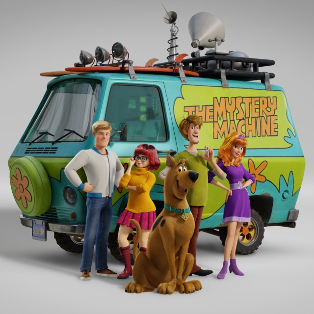 Scoob – A Painful Animated Franchise Reboot