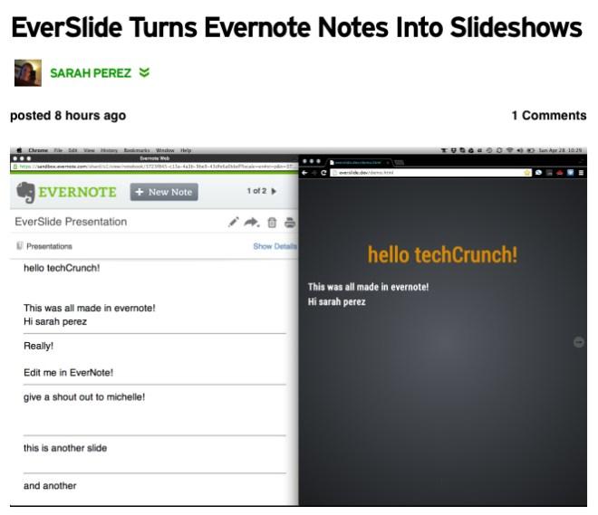EverSlide