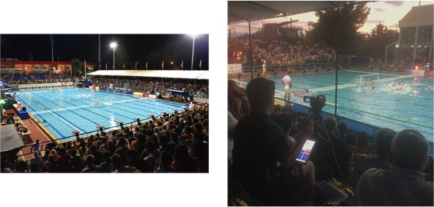 a research on the sport of water polo What we do the university of bath water polo club, is more than just a sports club, here we play sport, have fun, develop our skills and make life long friends.