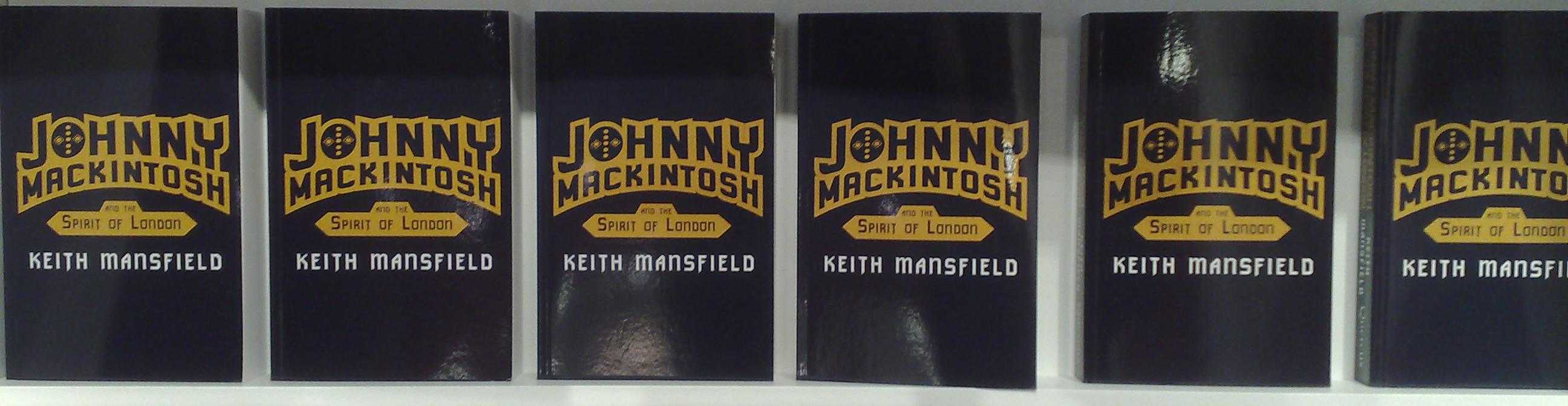 Line of Johnny mackintosh