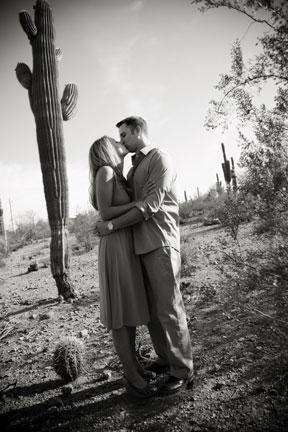 two plus cactus