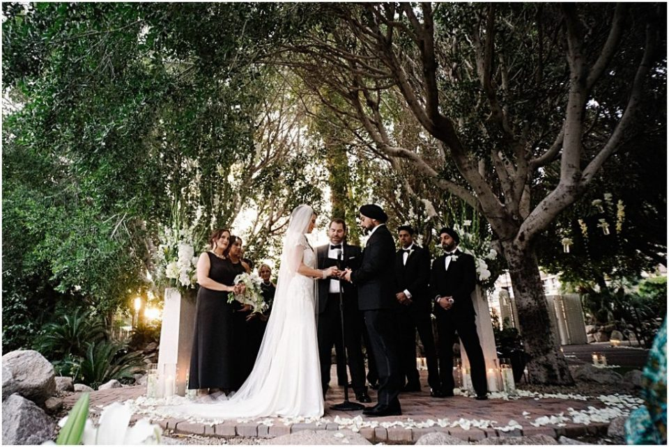 The Phoenician Wedding