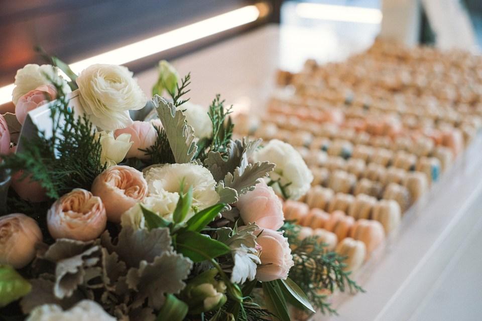 Ruze Cake House Macarons