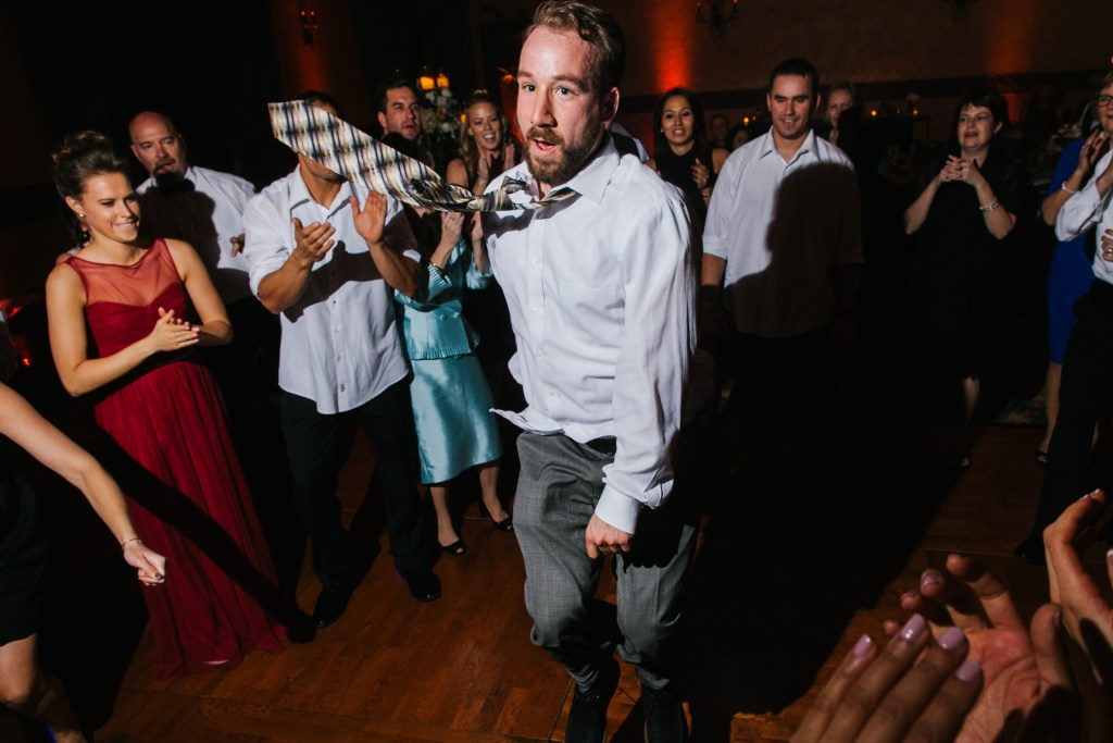 man on the dance floor royal palms