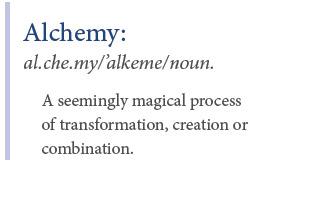 AlchemyDefinition