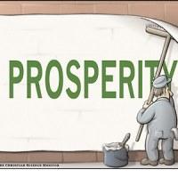 The Secret to Prosperity (2 Chronicles 31:20-21)