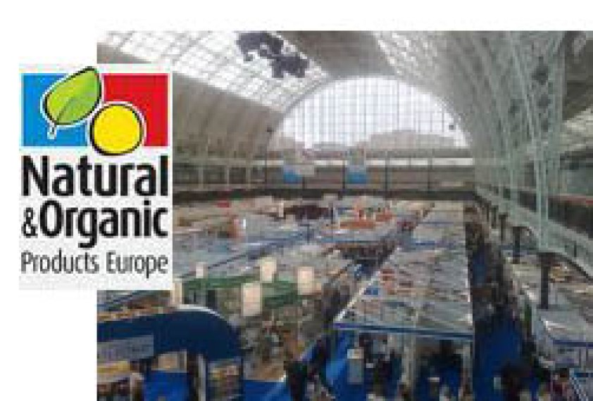 The Natural Products Show