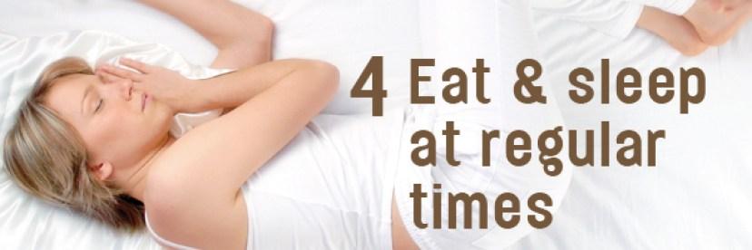 4-eat-regularly