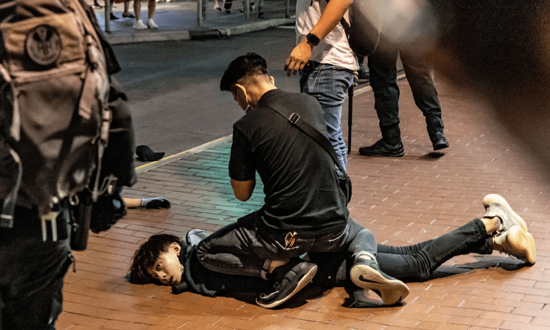 The Guardian –  'The stakes are higher': Hong Kong's battle lines redrawn for post-Covid protests