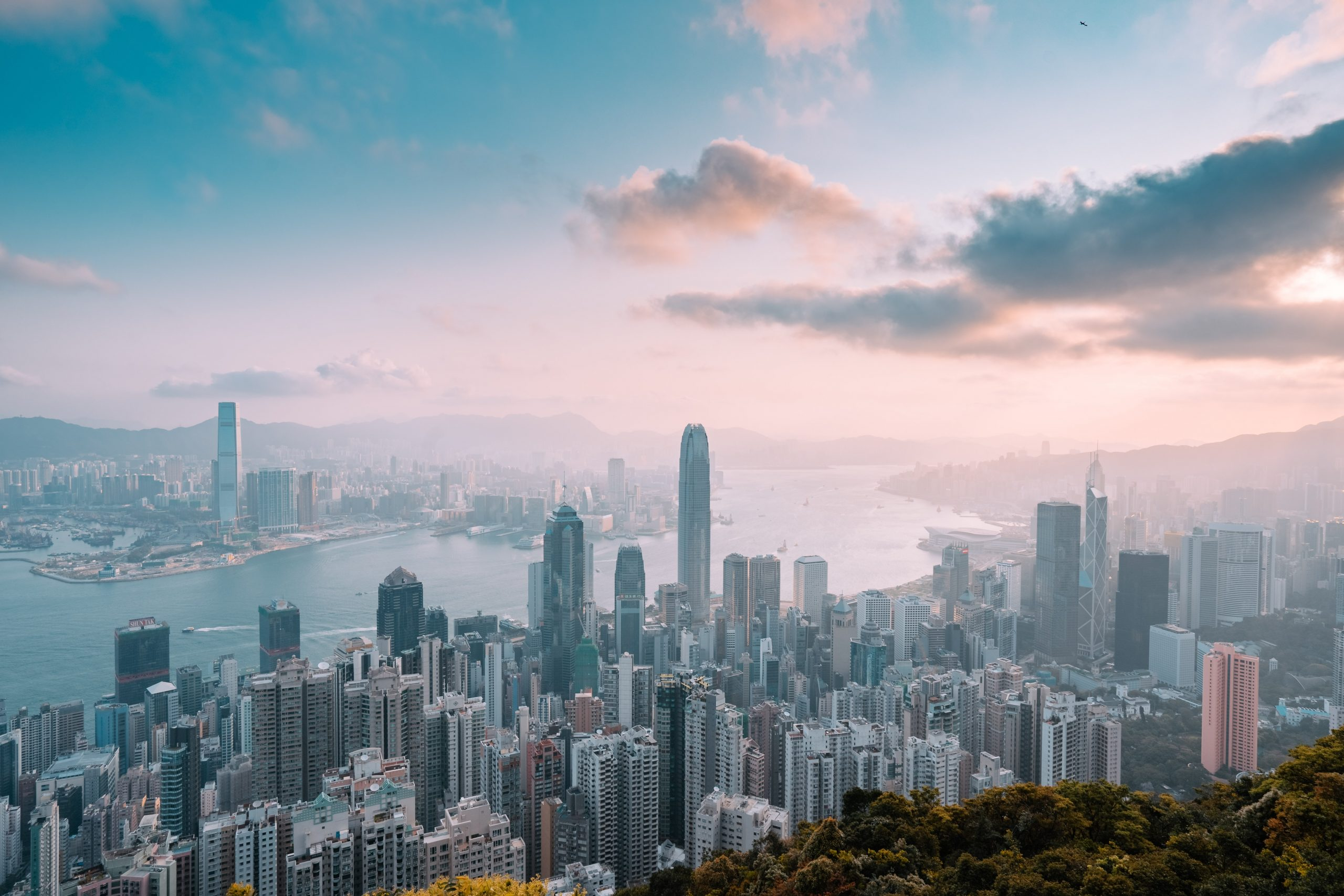 China transformed Hong Kong into a typical mainland city, almost overnight