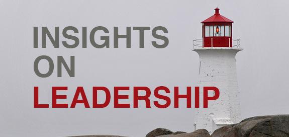 Insights on Leadership