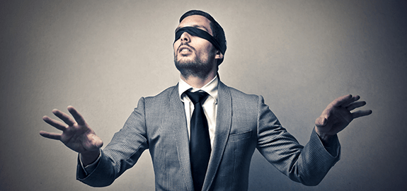 Are You Selling by the Numbers or Selling Blindfolded?