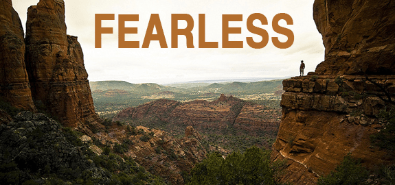 Need to Succeed? Embrace Fear and Become Unstoppable