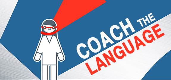 [Video] Selling Is a Language – Coach the Language