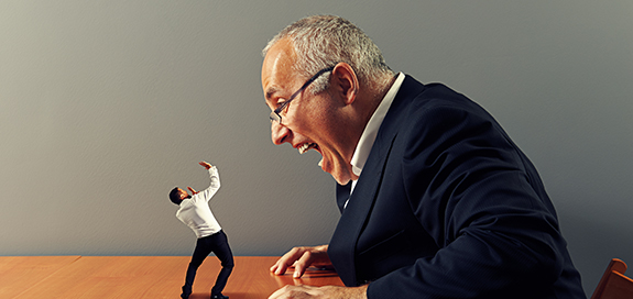 Your Sales Culture Is Killing You – Part 4 (Is Your Boss Annoying?)