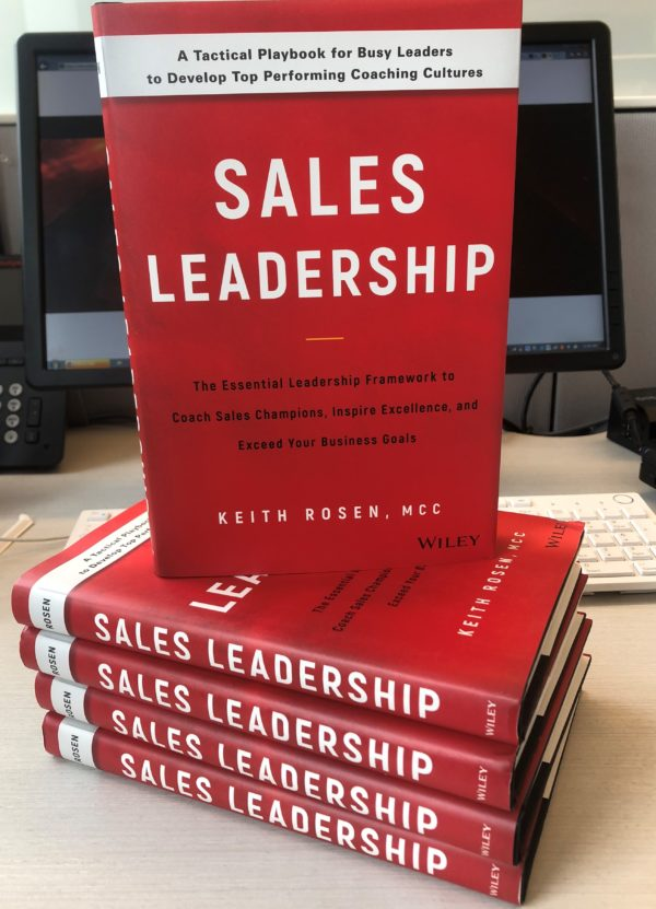 Podcast: The Status of Sales Leadership – Interview with Top Sales World