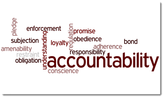 PODCAST: Three Questions That Hold People Accountable
