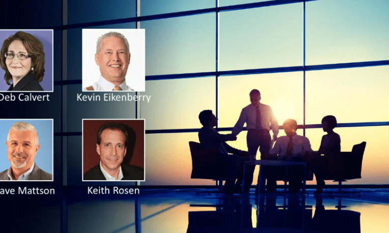 Podcast: Sales Futurist Roundtable – An Abundance of Managers and Too Few Leaders