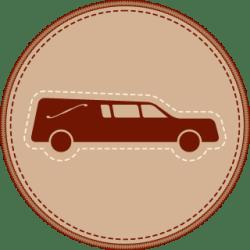 UNL's Explore Center: Mortuary Sciences badge icon