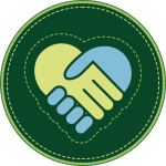 Badge icon for Explore Center's Pre-Occupational Therapy program