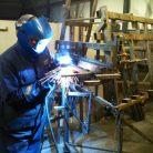 Keith welding