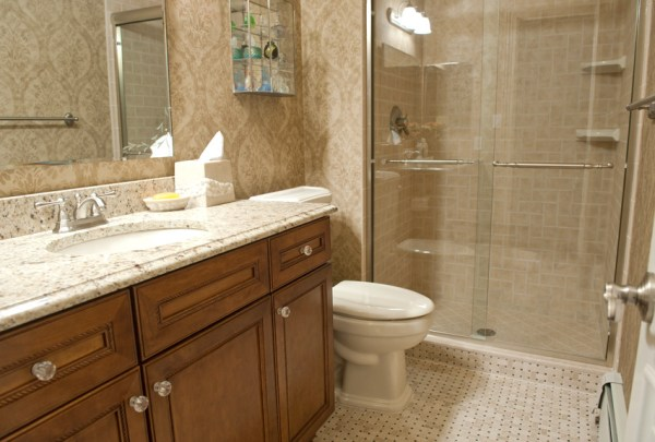 Bathroom Remodel | Keith's Kitchens