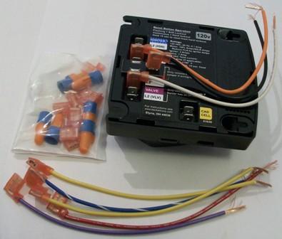 Rheem Wiring Diagram Gas Furnace Beckett 7505a 0000 Genisys Advanced Burner Control