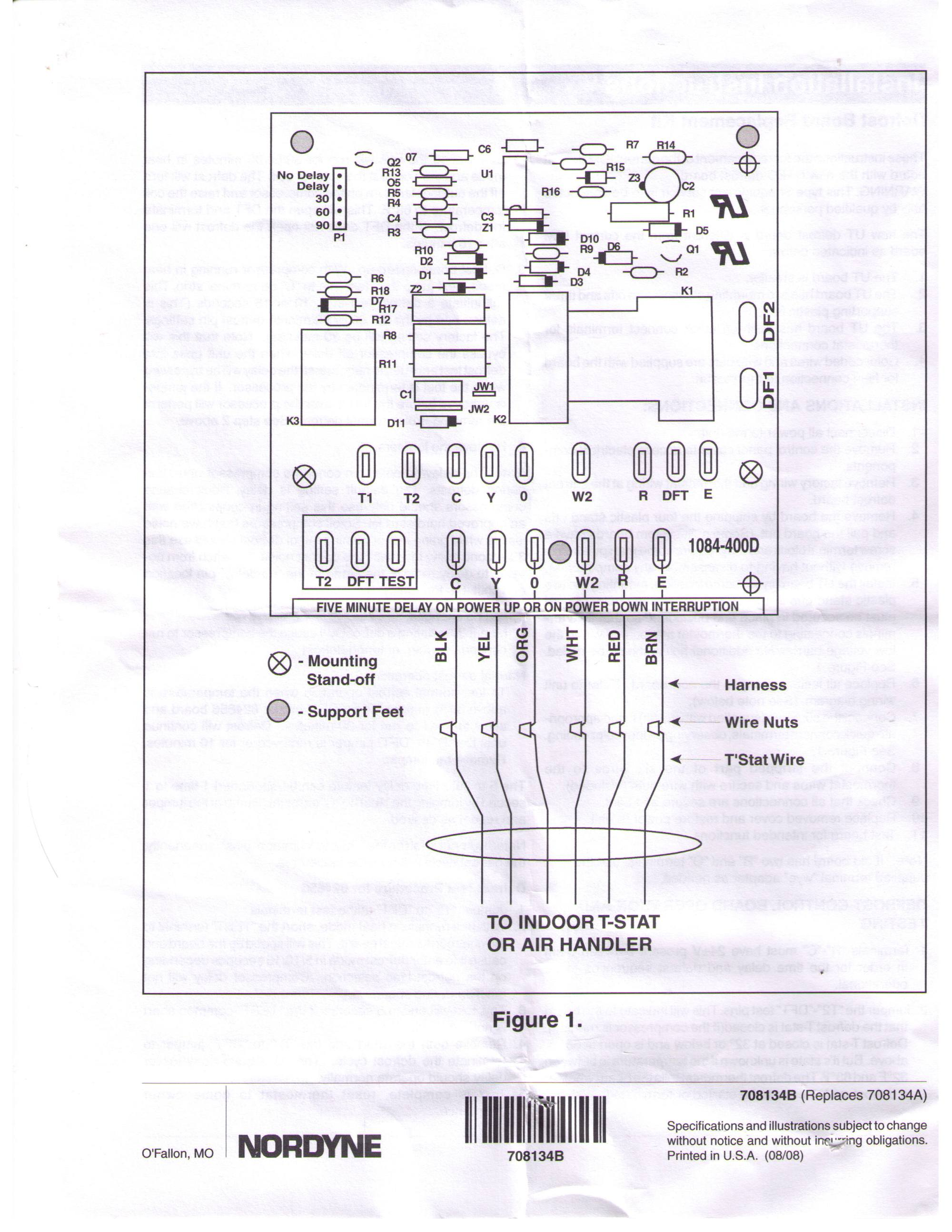hight resolution of nordyne condenser wiring diagram 32 wiring diagram electric furnace wiring diagrams e2eb 015hb nordyne furnace wiring diagram
