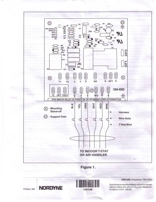 small resolution of nordyne condenser wiring diagram 32 wiring diagram electric furnace wiring diagrams e2eb 015hb nordyne furnace wiring diagram