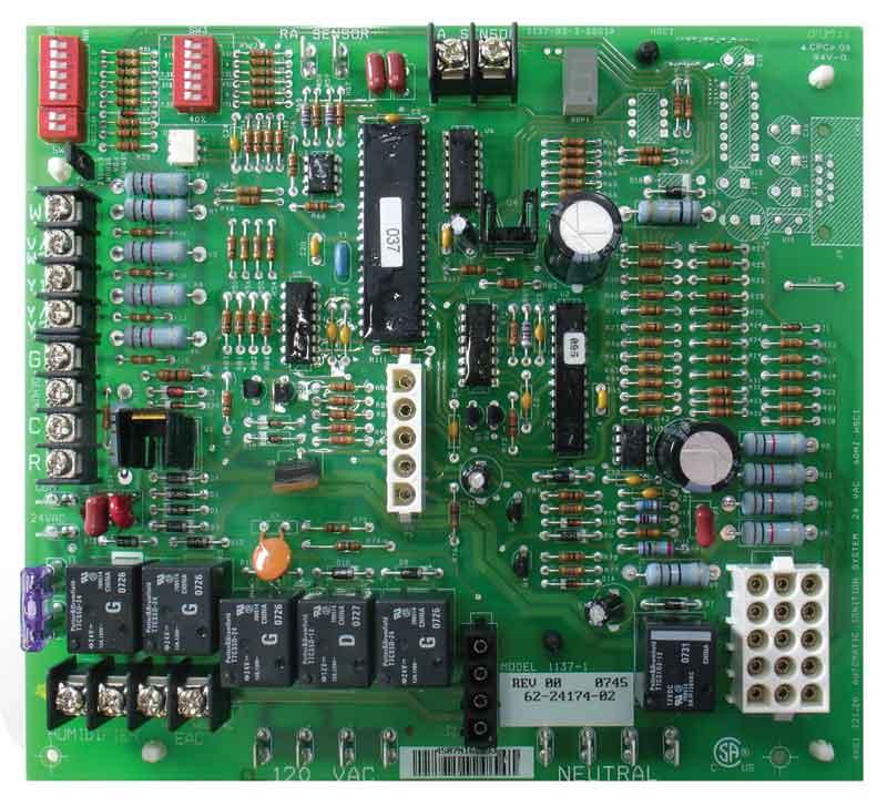 Circuit Board Fuses