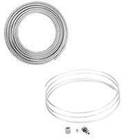 Robertshaw 11-291 1/8 OD X 5' aluminum tube