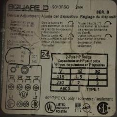 Square D Well Pump Pressure Switch Wiring Diagram 2001 Gmc Sierra Radio Tank – Setting The | Keith Specialty Store