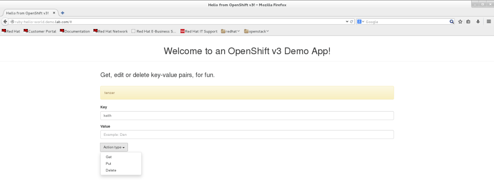 OpenShift v3: Unlocking the Power of Persistent Storage (5/5)