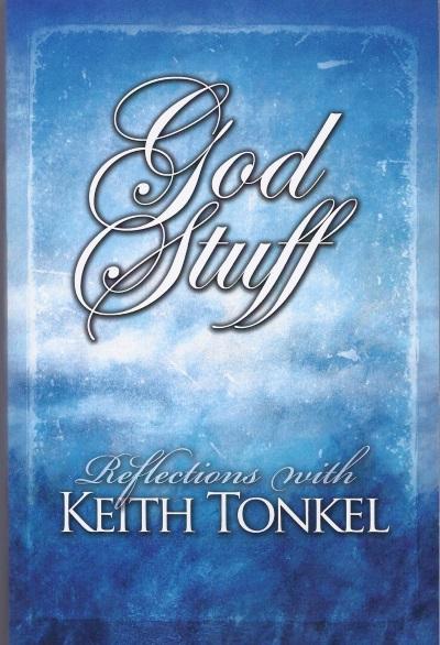 Godstuff by Keith Tonkel