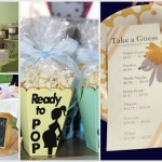 Baby Shower Favors Keith Watson Events