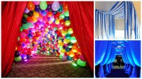 High Impact Entrances | Keith Watson Events