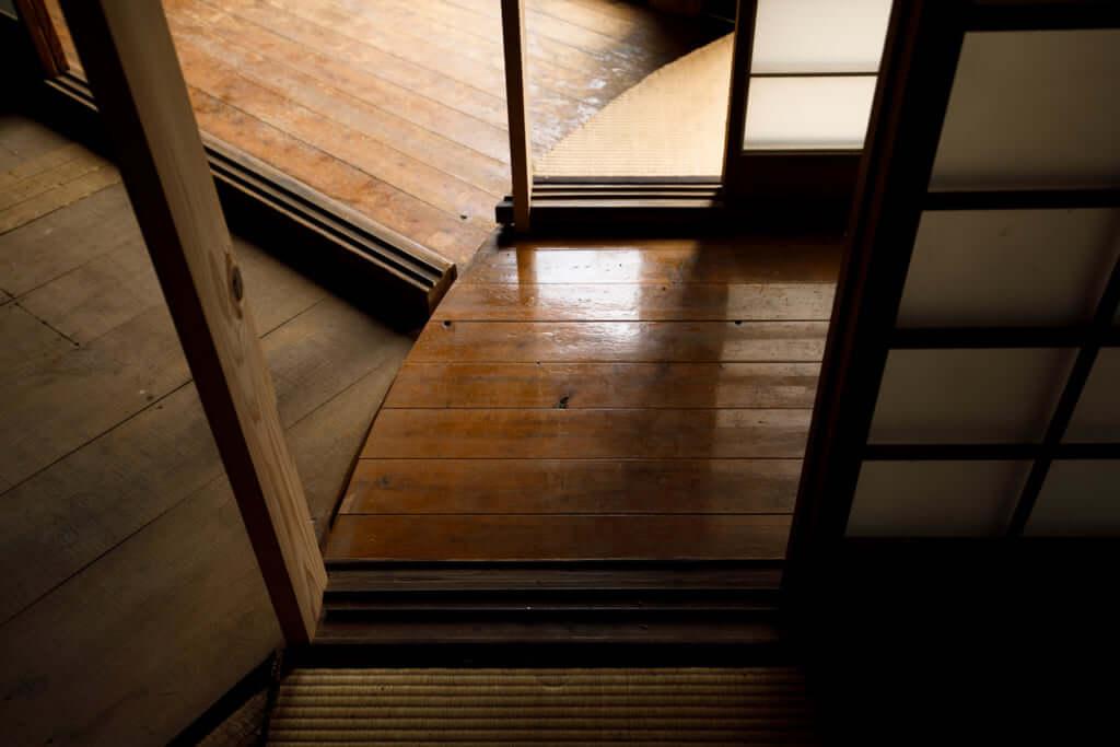 THE REVOLVING HOUSE OT T. , Ibaraki, Japan (2017)