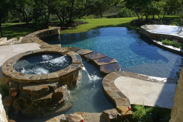 Keith Zars Pools San Antonio